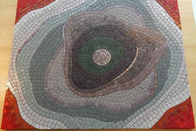 mozaiektafel